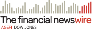 The financial newswire Agefi Dow Jones